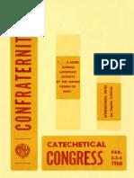 CCD Congress 1968 Program
