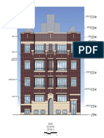 2242 W Lawrence Renderings, Option 2