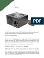 Kako koristiti ATX napajanje kompijutera.docx