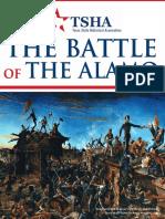 TSHA Alamo eBook