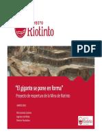Presentacion Proyecto Riotinto Marzo 2016