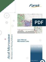 Atoll 3.2.0 User Manual MW