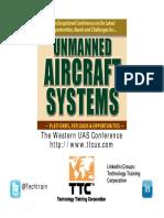 Lober-TTC UAS-west Conf Fl14