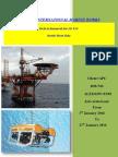 Seabed Survey & Remove Debris at GG PF