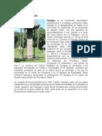Historia de Quirigua