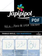 Japipipol - Felicidad Organizacional l1