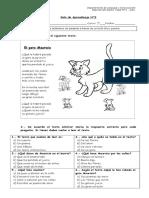Guía 2 Julio Poema Antónimo Junio