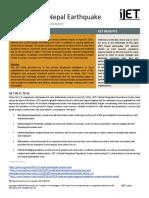 iJET Case Study - Nepal Earthquake.pdf