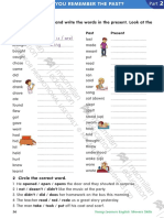Movers Skills Book Past Tense (2)