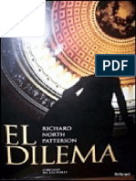 El Dilema [3064] - Richard North Patterson