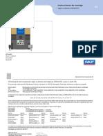 Instrucciones de Montaje TLMP