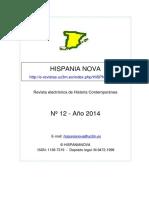 Hispania 12 A