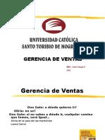 Clase 3 Gerencia Vtas -2013