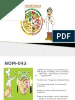 Plato Del Bien Comer Dra. Tania