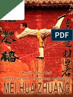 Yuan Chu Cai Mei Hua Zhuang PDF.en.Pt