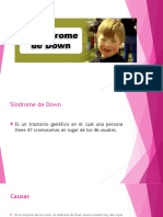 Síndrome de Down (2013)