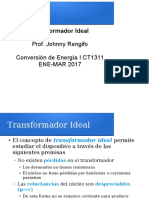 Transformador Ideal