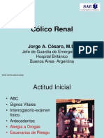 Colico Renal