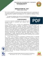 Carta Fundamental Sup-esc-Int Deptal 2.016