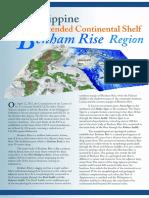 Benham Rise_NAMRIA brochure.pdf