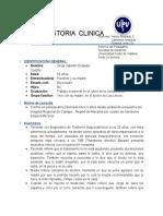 Ficha Clinica Psq Grupo 6