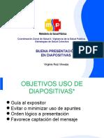 Cómo Hacer Buena Presentación en Diapositivas Crucita2014(1)