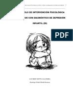 PROTOCOLO DE INTERVENCION PSICOLOGICA - NIÑOS CON DX DEPRESION (1).pdf