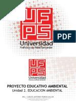 Unidad.2.Educación Ambiental