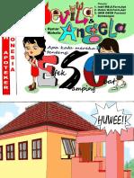 KOMIK Devila Angela Efek Samping