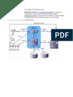 Informatica Has a Service Oriented Architecture