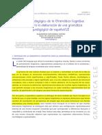 2 Gramatica Cognitiva y Pedagogía Castaneda.desbloqueado