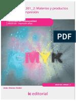 MF0201_2 Materias y productos en impresión Offset
