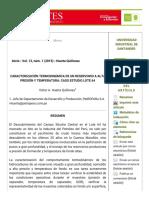 Caracterización Termodinámica de Un Reservorio a Alta Presión y Temperatura_ Caso Estudio Lote 64 _ Huerta Quiñones _ Revista Fuentes(1)