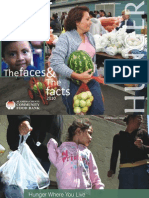2010 Hunger Study Final -- Alameda County Community Food Bank