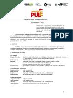 Edital PULE Nivelamento 012017
