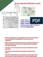 Kuliah_04 Periode Ulang Hujan