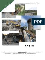 Brochure - Empresa v&j Srl 2016