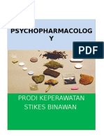 Psychopharmacology Translate