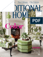 Traditional Home - April 2017