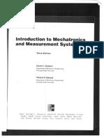Mechatronics Chap1
