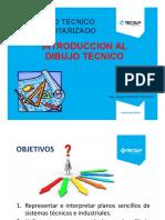 Dib Tec Compu 2016-2 Sesion 1