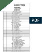 Lista de Jurado 2014