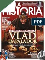 Vive La Historia - Diciembre 2016-Enero 2017