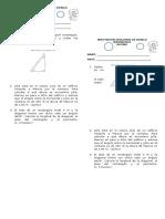 Evaluacion Funciones Trigonometricas II