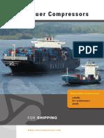 Sauer Shipping En