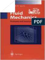 SPURK -- Fluid mechanics problems and solutions.pdf