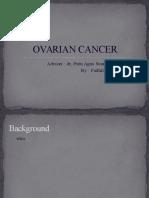Refrat CA Ovarium