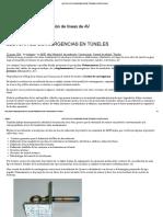Lectura de Convergencias en Túneles _ Construblog