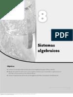 Matemáticas Discretas Aplicaciones y Ejercicios cap 8