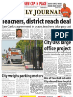 07-13-10 Issue of the San Mateo Daily Journal